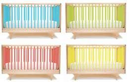 Chambre d'enfants de style  par KIND DER STADT