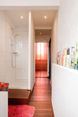 Badezimmer:   von Luna Homestaging