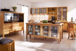 Cocinas de estilo rural de annex Gmbh & Co. KG
