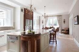 Projekty,  Kuchnia zaprojektowane przez Designer Kitchen by Morgan