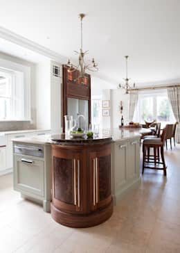 آشپزخانه توسط Kitchener توسط مورگان اجرا شده است