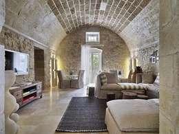 """CHAMBRE """" NATURELLE """": Chambre de style de style Moderne par Scenes d'interieuR"""