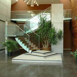 Bürogebäude von Ni.va. Srl