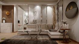 Cửa kéo by LANGOLO HOME LIVING