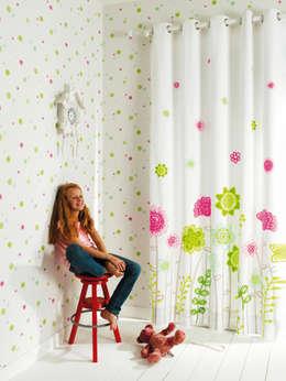 Fantasyroom-Wohnträume für Kinder: klasik tarz tarz Çocuk Odası