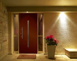 Windows & doors  by RK Door Systems