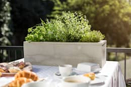 Garden  تنفيذ BETONIU GmbH