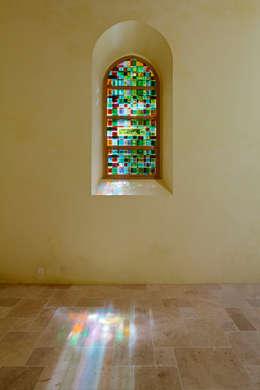 Ramen & deuren door t-hoch-n Architektur