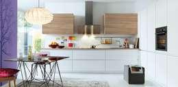 Danby Interiors: modern tarz Mutfak