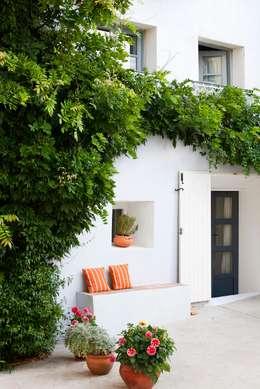 Casas  por Casa Josephine