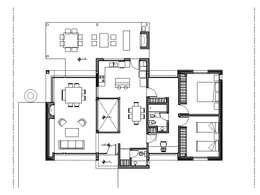 de estilo  por CC|arquitectos