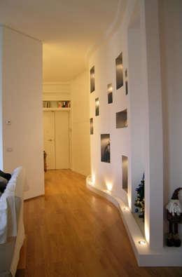 Koridor dan lorong by Pecoramelloarchitetti