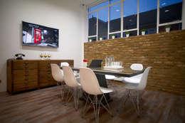 شركات تنفيذ Hampstead Design Hub