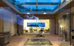 منازل تنفيذ Vincent Coste Architecte