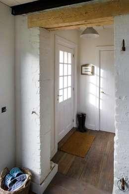 10 vorschl ge f r einen flur mit wow effekt. Black Bedroom Furniture Sets. Home Design Ideas
