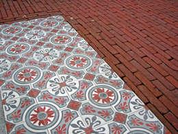 Wände & Boden von Original Features