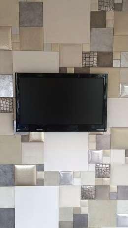 Murs & Sols de style de style Moderne par Schoo GmbH