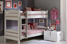 Chambre d'enfants de style  par MEDINA AZAHARA
