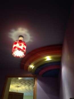 Kinderzimmer von Lancashire design ceilings
