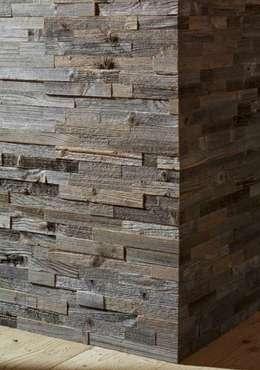 de style  par woodboxx | Thomas Maile