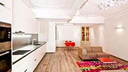 classic Kitchen by Diseño y Comunicación Online