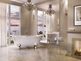 Salle de bain de style de style Classique par Maxxwell AG