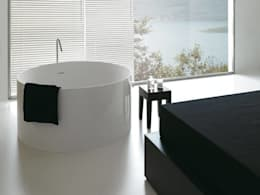 Ab In Die Freistehende Badewanne! 10 Coole Designs Freistehende Badewanne Raffinierten Look