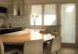 مطبخ تنفيذ Biohaus