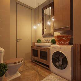 Девятайкина Софья ( АРТ-мастерская 'Stylishdesign')의  화장실