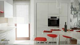 FRANCKSONN HOME srls: modern tarz Mutfak