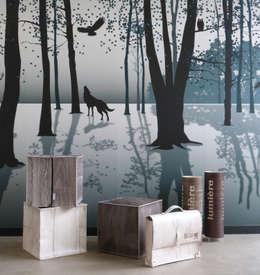 Le Lino se recycle:  de style  par Reversible