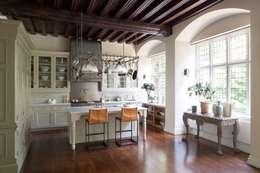 Kitchen by Artichoke