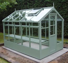 klasieke Tuin door Greenhouse Stores