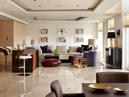 Maisons de style de style Moderne par Hartmann Designs Ltd