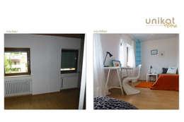 Einfamilienhaus:   von Unikat-home staging
