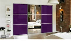 Bedroom by Wardrobe Design Online