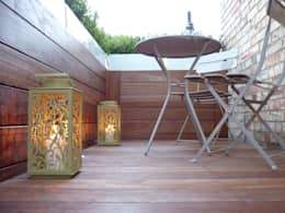 Patios by Paul Newman Landscapes