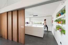 minimalistic Houses by Mobilificio Marchese