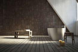 ausgefallene Badezimmer von Lapèlle Design