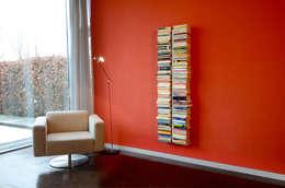Salas/Recibidores de estilo moderno por Radius Design