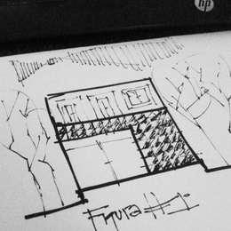 de estilo  por 21 Arquitectura
