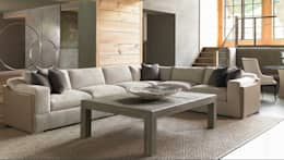 classic Living room by Sweets & Spices Dekoration und Möbel