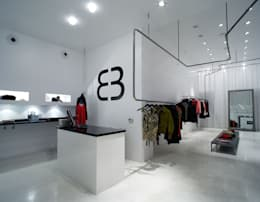 Espaces commerciaux de style  par Murado & Elvira