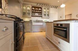 klasieke Keuken door Baker & Baker