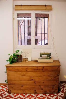 Phòng học/Văn phòng by La Manual