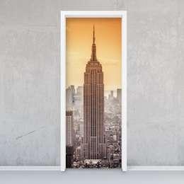 Fenêtres & Portes de style de style Industriel par creatisto GmbH