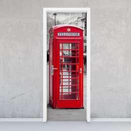 Puertas y ventanas de estilo clásico de creatisto GmbH