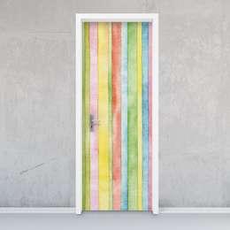Puertas y ventanas de estilo ecléctico de creatisto GmbH