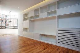 Incorporar Las Instalaciones En Un Mueble A Medida