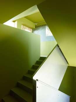 de estilo  por savioz fabrizzi architectes